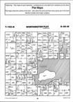 Map Image 002, Nobles County 1999